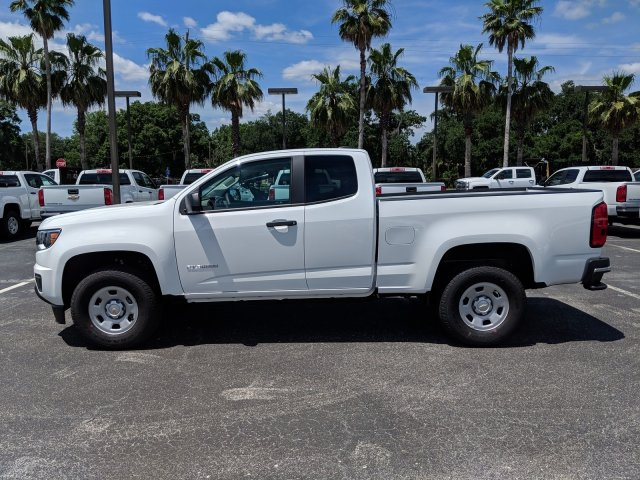 2019 Colorado Extended Cab 4x2,  Pickup #K1260423 - photo 7
