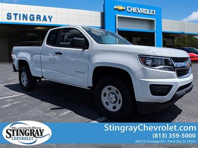 2019 Colorado Extended Cab 4x2,  Pickup #K1260423 - photo 1