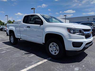 2019 Colorado Extended Cab 4x2,  Pickup #K1260423 - photo 3