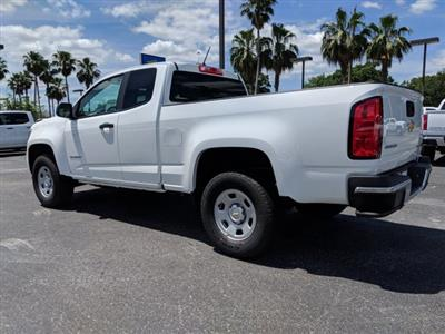 2019 Colorado Extended Cab 4x2,  Pickup #K1260423 - photo 6