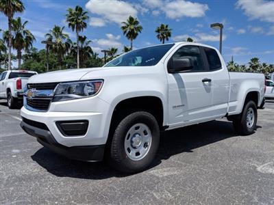 2019 Colorado Extended Cab 4x2,  Pickup #K1260423 - photo 8