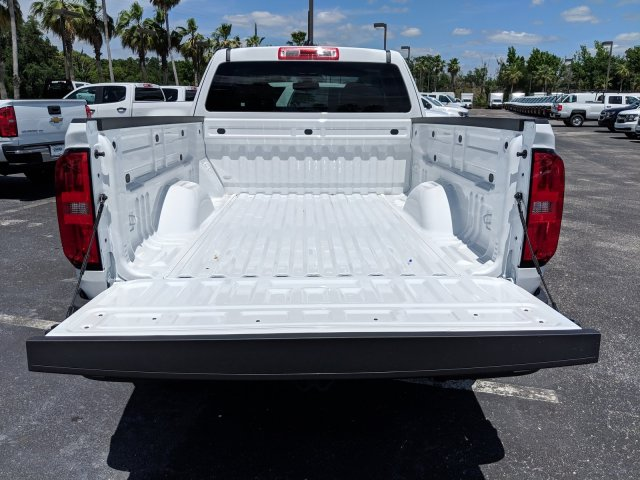 2019 Colorado Extended Cab 4x2,  Pickup #K1260485 - photo 13