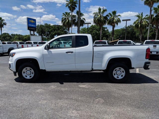2019 Colorado Extended Cab 4x2,  Pickup #K1260485 - photo 7