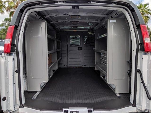 2019 Express 2500 4x2,  Adrian Steel Upfitted Cargo Van #K1260609 - photo 1