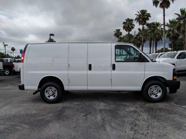 2019 Express 2500 4x2,  Adrian Steel Upfitted Cargo Van #K1260609 - photo 5