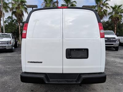 2019 Express 2500 4x2,  Adrian Steel Commercial Shelving Upfitted Cargo Van #K1260609 - photo 6