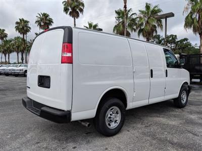 2019 Express 2500 4x2,  Adrian Steel Commercial Shelving Upfitted Cargo Van #K1260609 - photo 7