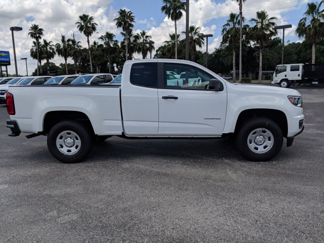 2019 Colorado Extended Cab 4x2,  Pickup #K1260670 - photo 3