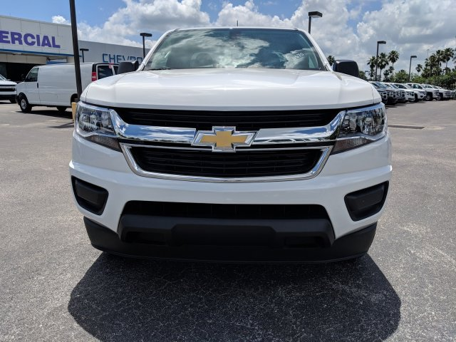 2019 Colorado Extended Cab 4x2,  Pickup #K1260670 - photo 9
