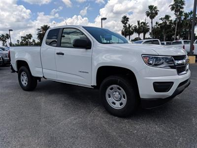 2019 Colorado Extended Cab 4x2,  Pickup #K1260670 - photo 4