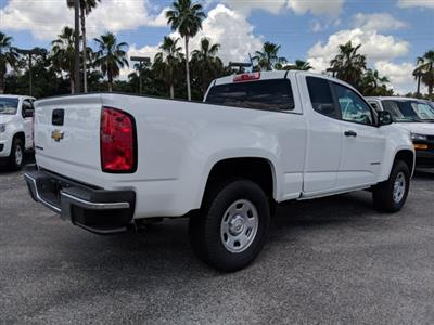 2019 Colorado Extended Cab 4x2,  Pickup #K1260670 - photo 2