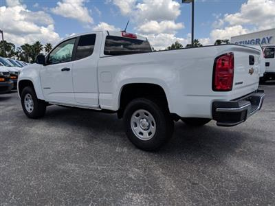 2019 Colorado Extended Cab 4x2,  Pickup #K1260670 - photo 6