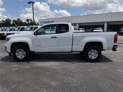 2019 Colorado Extended Cab 4x2,  Pickup #K1260670 - photo 7