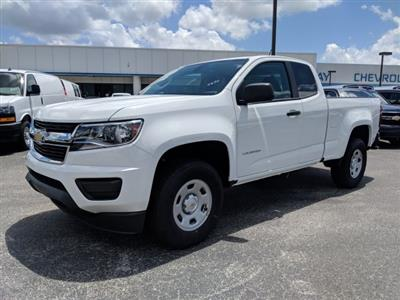 2019 Colorado Extended Cab 4x2,  Pickup #K1260670 - photo 8