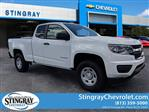 2019 Colorado Extended Cab 4x2,  Pickup #K1260670 - photo 1