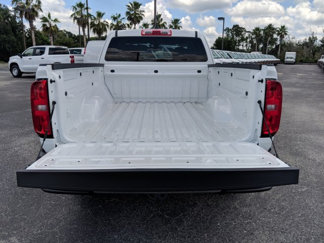 2019 Colorado Extended Cab 4x2,  Pickup #K1261204 - photo 13