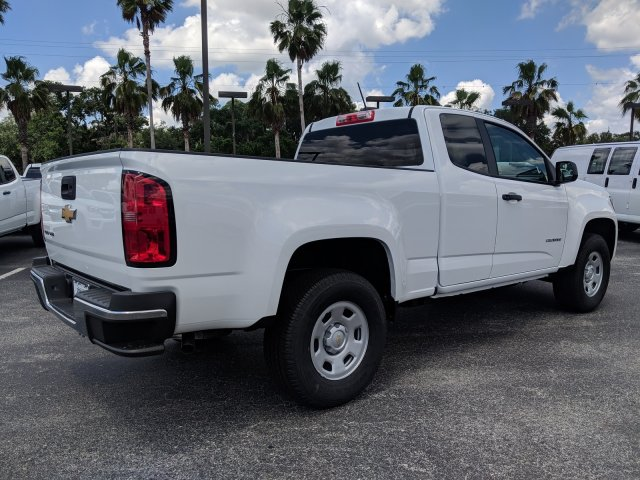 2019 Colorado Extended Cab 4x2,  Pickup #K1261204 - photo 2