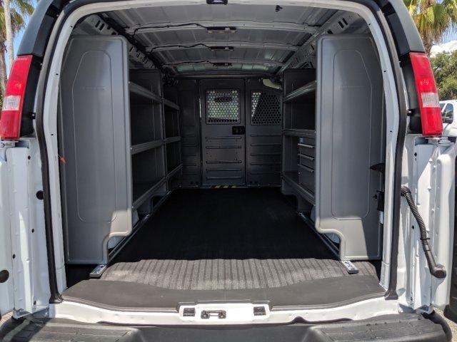 2019 Express 2500 4x2,  Adrian Steel Commercial Shelving Upfitted Cargo Van #K1261702 - photo 2