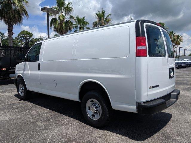 2019 Express 2500 4x2,  Adrian Steel Commercial Shelving Upfitted Cargo Van #K1261702 - photo 8