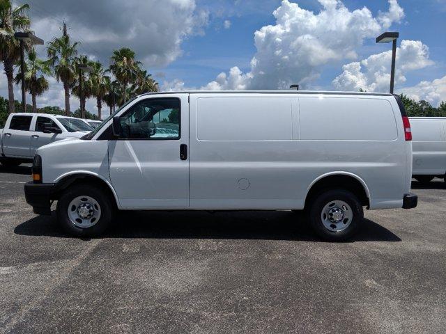 2019 Express 2500 4x2,  Adrian Steel Commercial Shelving Upfitted Cargo Van #K1261702 - photo 9