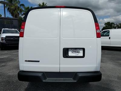 2019 Express 2500 4x2, Adrian Steel Commercial Shelving Upfitted Cargo Van #K1261707 - photo 6