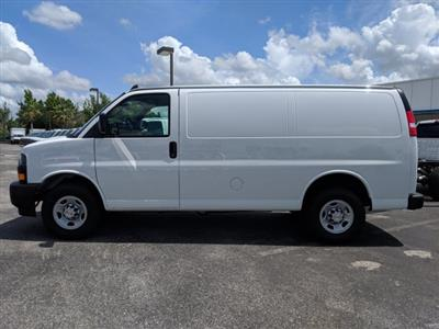 2019 Express 2500 4x2,  Masterack General Service Upfitted Cargo Van #K1261920 - photo 8