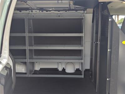 2019 Express 2500 4x2,  Masterack Steel General Service Upfitted Cargo Van #K1262592 - photo 14