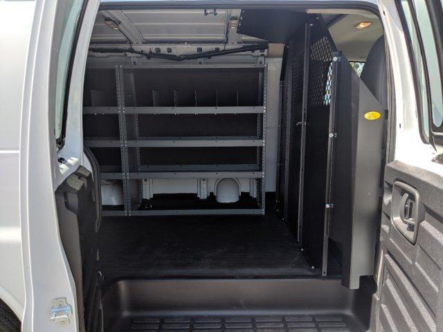 2019 Express 2500 4x2,  Masterack Upfitted Cargo Van #K1263263 - photo 14