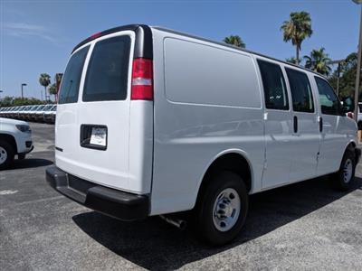 2019 Express 2500 4x2,  Masterack Upfitted Cargo Van #K1263263 - photo 5