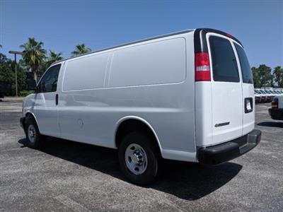 2019 Express 2500 4x2,  Masterack Upfitted Cargo Van #K1263263 - photo 7