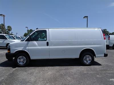 2019 Express 2500 4x2,  Masterack Upfitted Cargo Van #K1263263 - photo 8