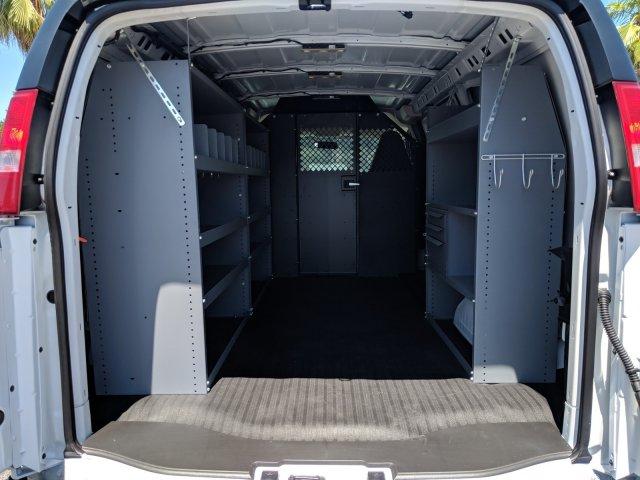 2019 Express 2500 4x2,  Masterack General Service Upfitted Cargo Van #K1263289 - photo 13