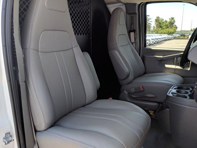 2019 Express 2500 4x2,  Masterack General Service Upfitted Cargo Van #K1263289 - photo 16