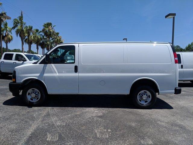 2019 Express 2500 4x2,  Masterack General Service Upfitted Cargo Van #K1263289 - photo 7