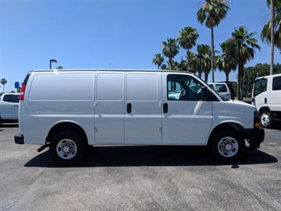 2019 Express 2500 4x2,  Masterack General Service Upfitted Cargo Van #K1263289 - photo 3