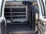 2019 Express 2500 4x2,  Masterack Steel General Service Upfitted Cargo Van #K1263605 - photo 14