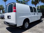 2019 Express 2500 4x2,  Masterack Steel General Service Upfitted Cargo Van #K1263605 - photo 5