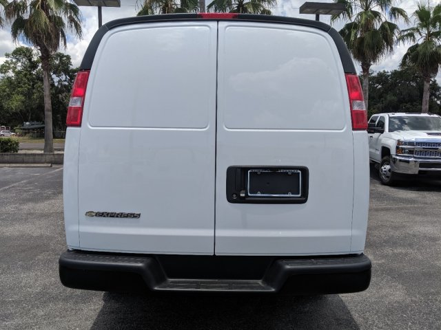 2019 Express 2500 4x2,  Masterack Steel General Service Upfitted Cargo Van #K1263959 - photo 6