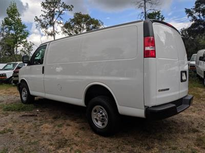 2019 Express 2500 4x2,  Masterack Steel General Service Upfitted Cargo Van #K1263978 - photo 9