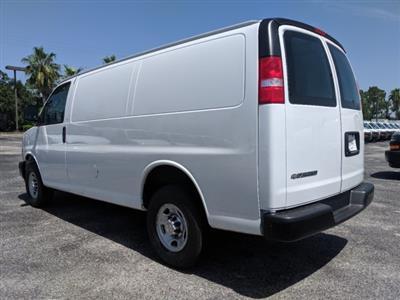 2019 Express 2500 4x2,  Adrian Steel Upfitted Cargo Van #K1264184 - photo 7