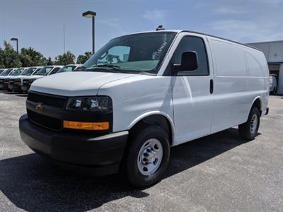 2019 Express 2500 4x2,  Adrian Steel Upfitted Cargo Van #K1264184 - photo 9