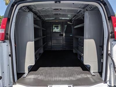 2019 Express 2500 4x2,  Adrian Steel Upfitted Cargo Van #K1264184 - photo 2