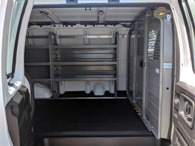 2019 Express 2500 4x2,  Adrian Steel Upfitted Cargo Van #K1264184 - photo 14