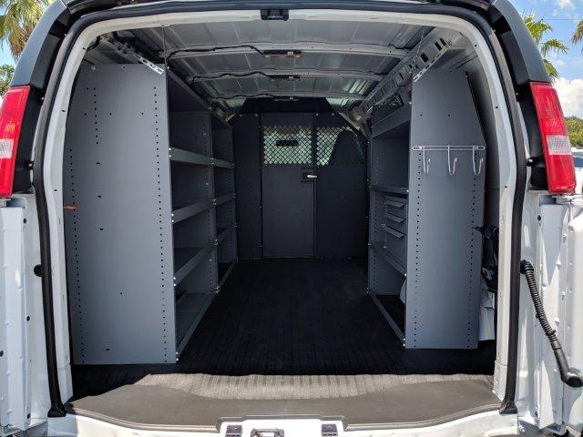 2019 Express 2500 4x2,  Masterack Upfitted Cargo Van #K1264412 - photo 2