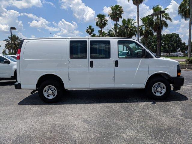 2019 Express 2500 4x2,  Masterack Upfitted Cargo Van #K1264412 - photo 4