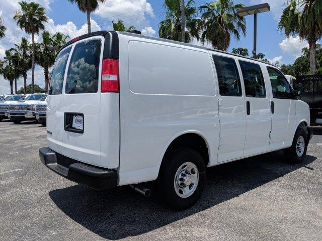 2019 Express 2500 4x2,  Masterack Upfitted Cargo Van #K1264412 - photo 5