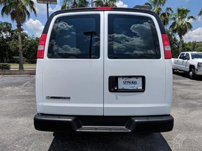 2019 Express 2500 4x2,  Masterack Upfitted Cargo Van #K1264412 - photo 6