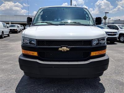 2019 Express 2500 4x2,  Masterack Upfitted Cargo Van #K1264412 - photo 10