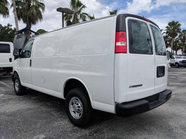 2019 Express 2500 4x2,  Adrian Steel Upfitted Cargo Van #K1264439 - photo 7