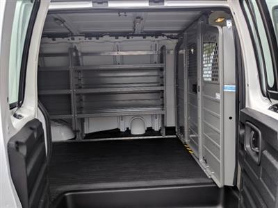 2019 Express 2500 4x2,  Adrian Steel Upfitted Cargo Van #K1264439 - photo 13